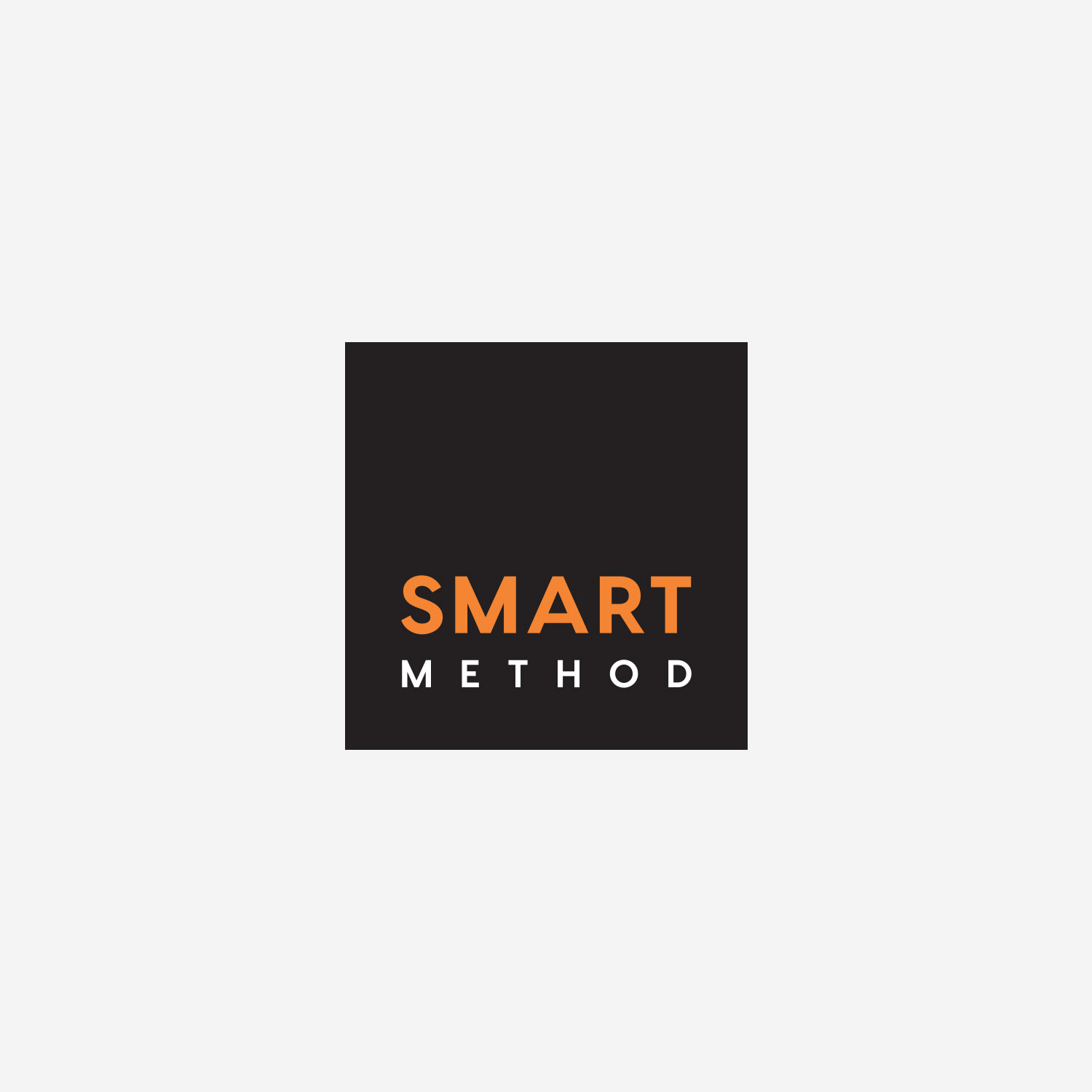 SmartMethod Logo