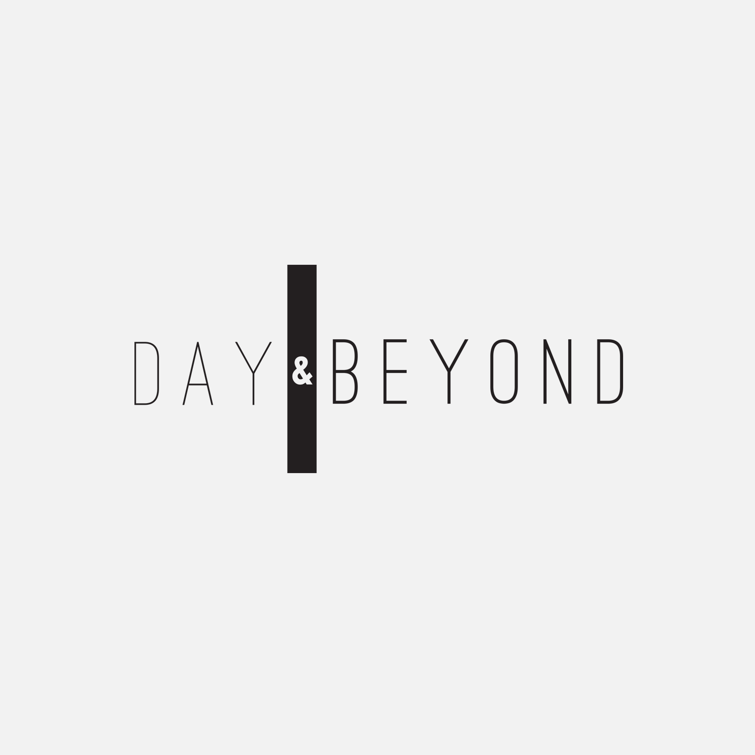 Day & Beyond Logo