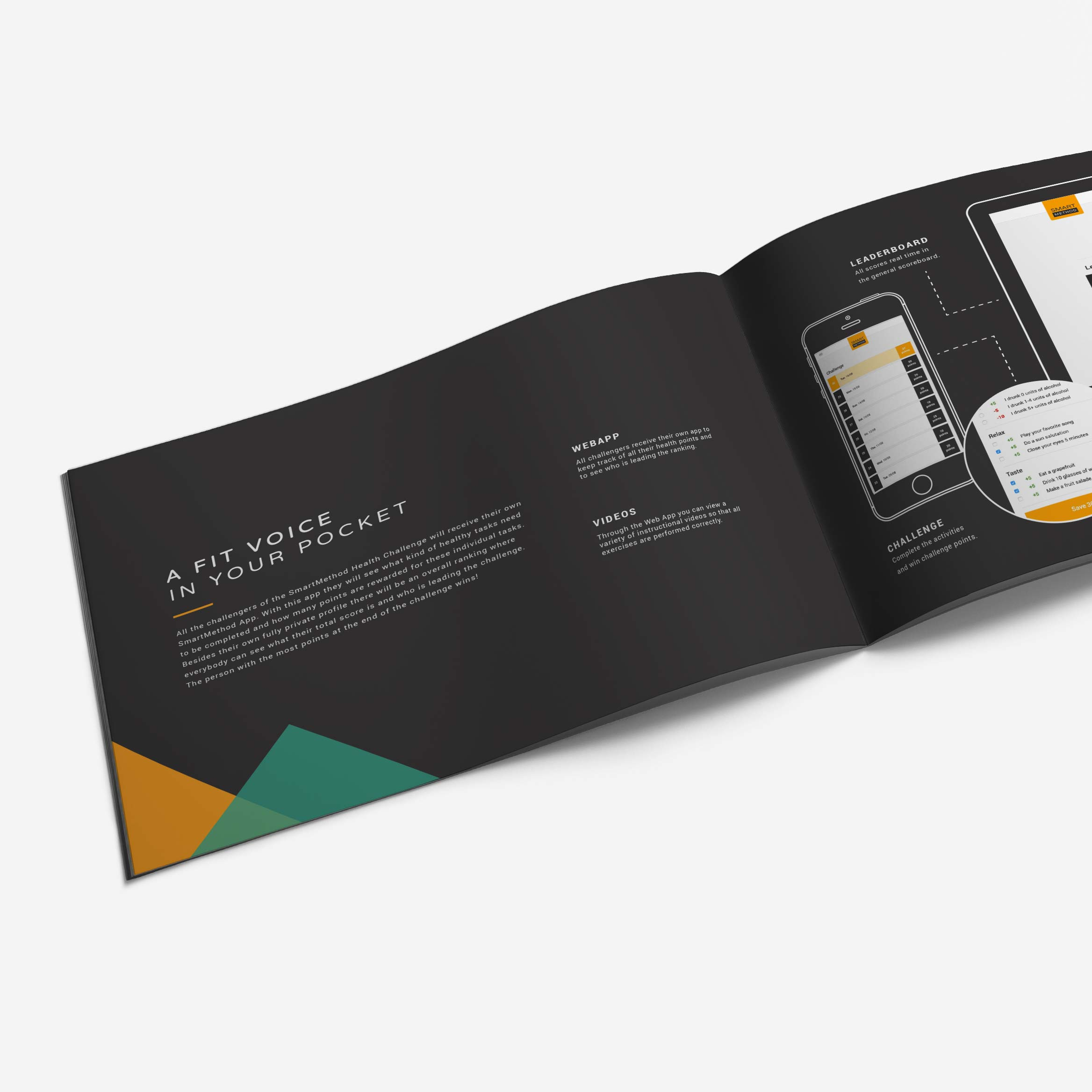 SmartMethod Brochure
