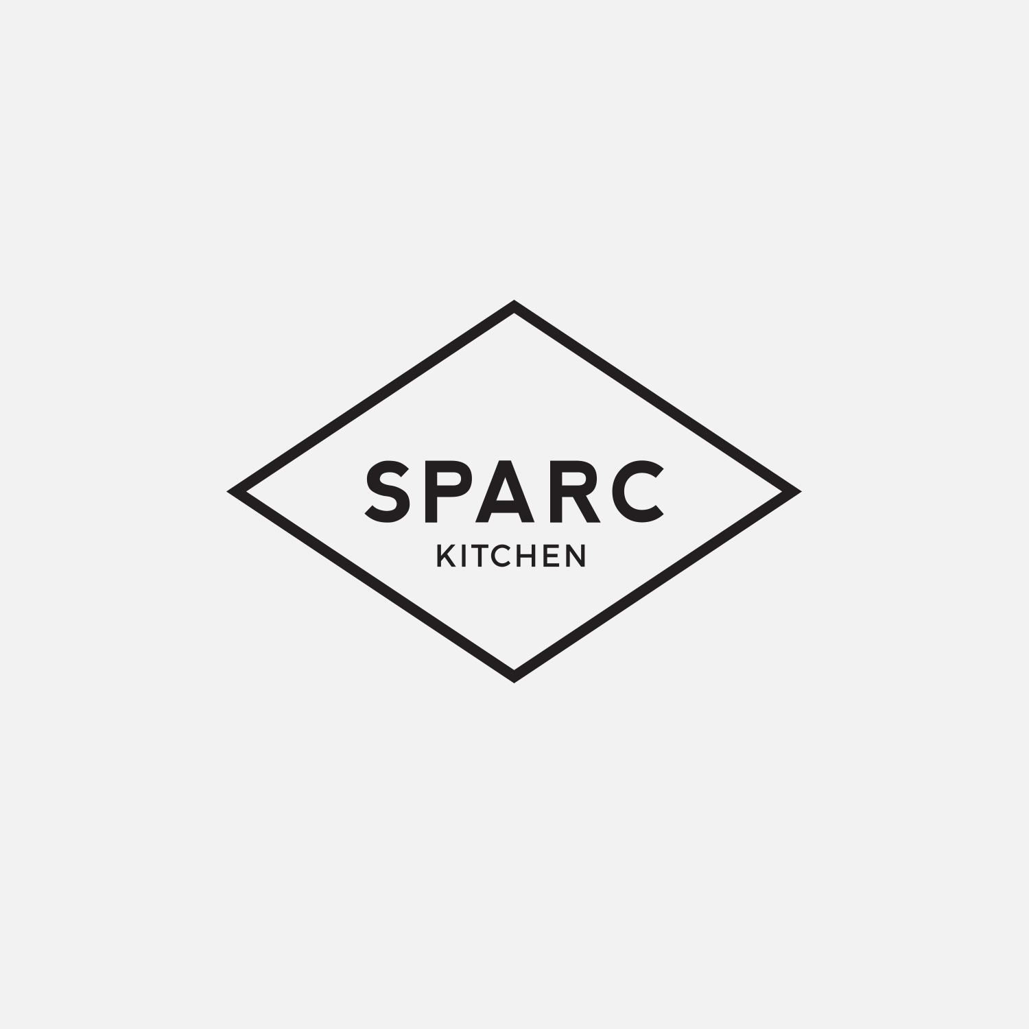 Sparc Kitchen Logo