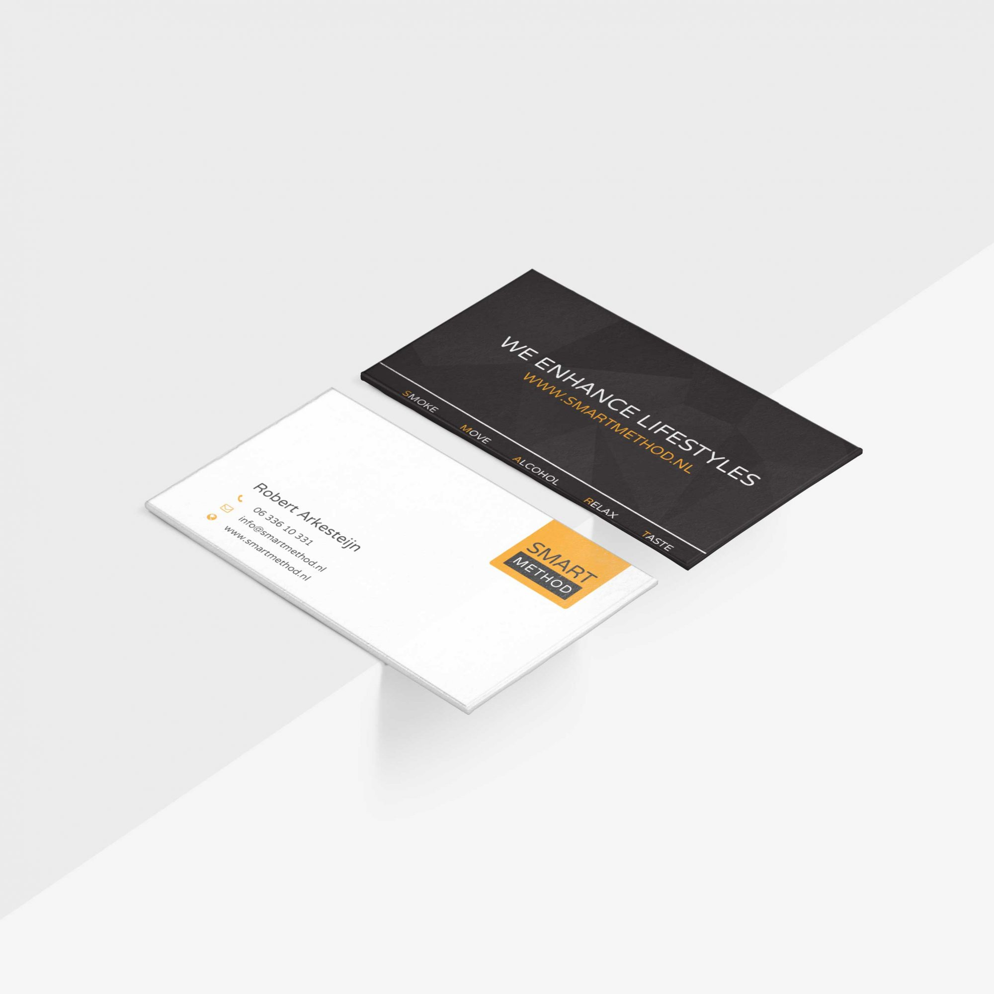 smartmethod business cards